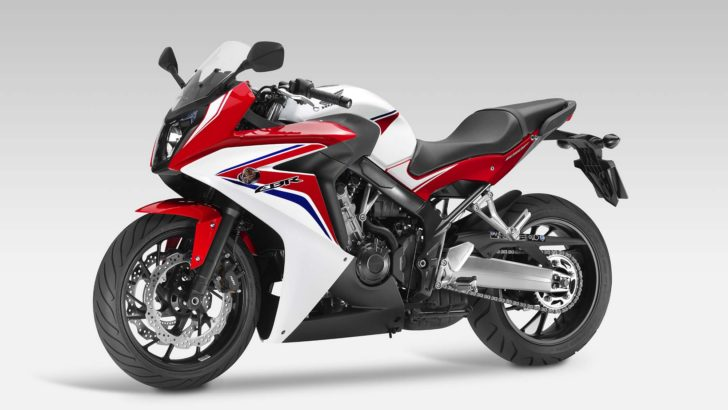 cheapest inline 4-cylinder honda cbr650f indian launch date