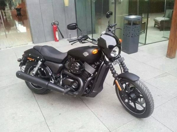 Cheapest Harley Davidson >> Harley Street 750 Cheapest Harley You Can Buy Unveiling At