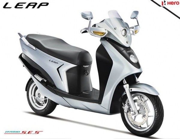 Hero-Leap-Electric-Scooter