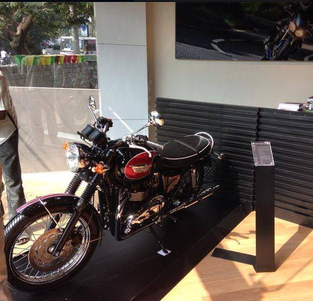 Ducati Showroom In Hyderabad Address