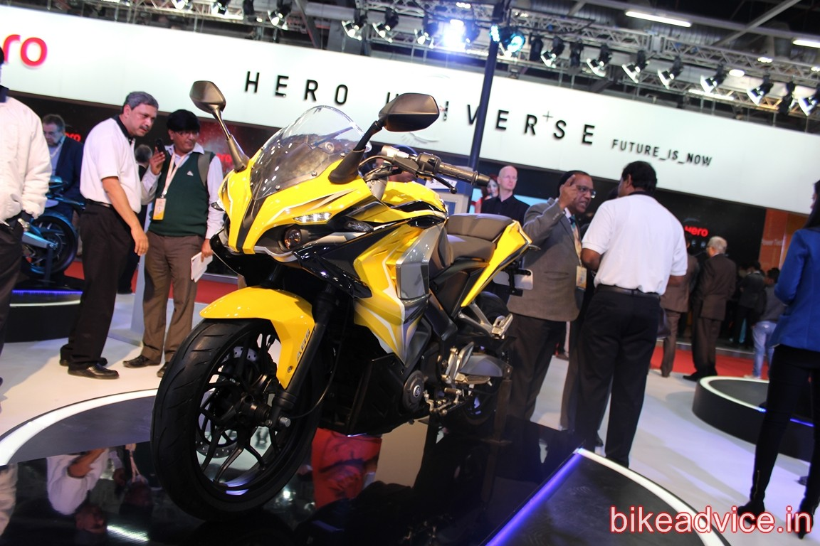 Top 5 Most Awaited 200-250cc Bikes in India Launching Within 5 Months