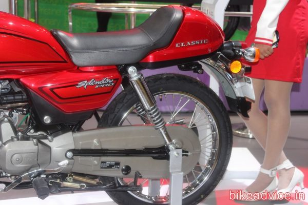 Hero-Splendor-Pro-Classic-Cafe-Racer-rear