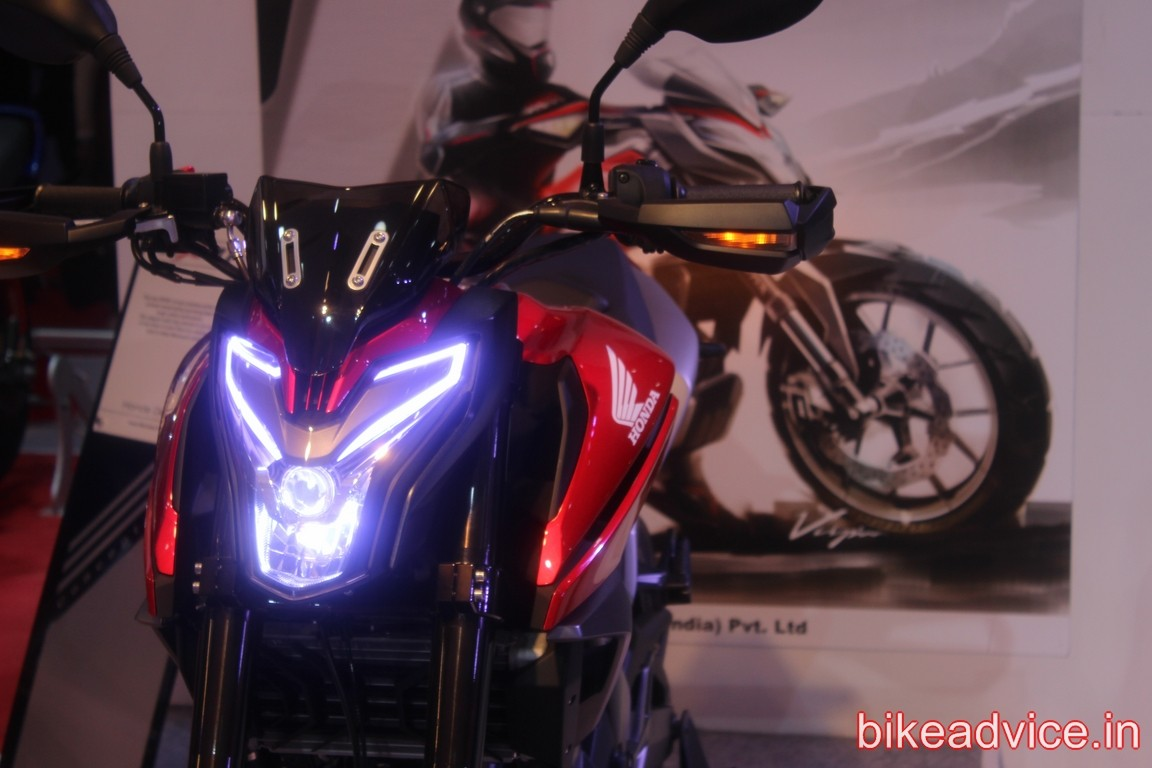 Will Honda's New 160cc be Just an Updated Unicorn or an All-New Bike?