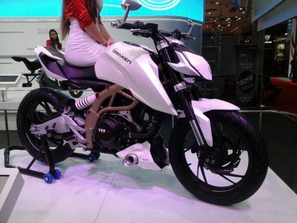 TVS-Draken-X21-at-Auto-Expo