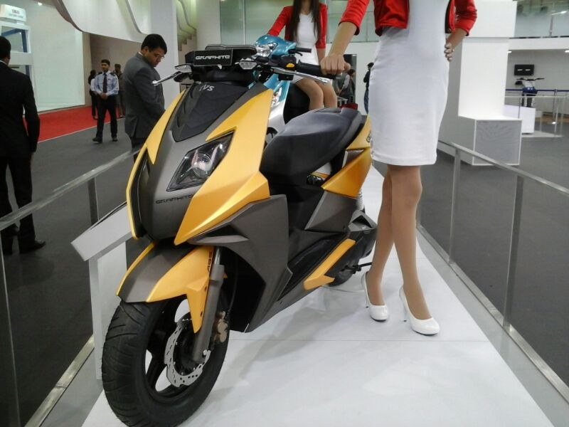 Bmw tvs small 300cc bike unveiling in 2015 new details for Concept expo