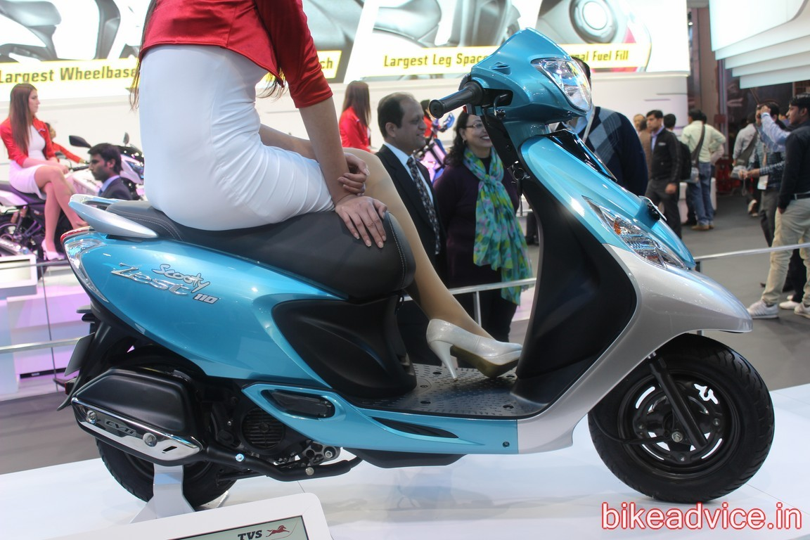 new launched car zestTVS Upcoming 3 Products This Year New Apache Victor  Zest