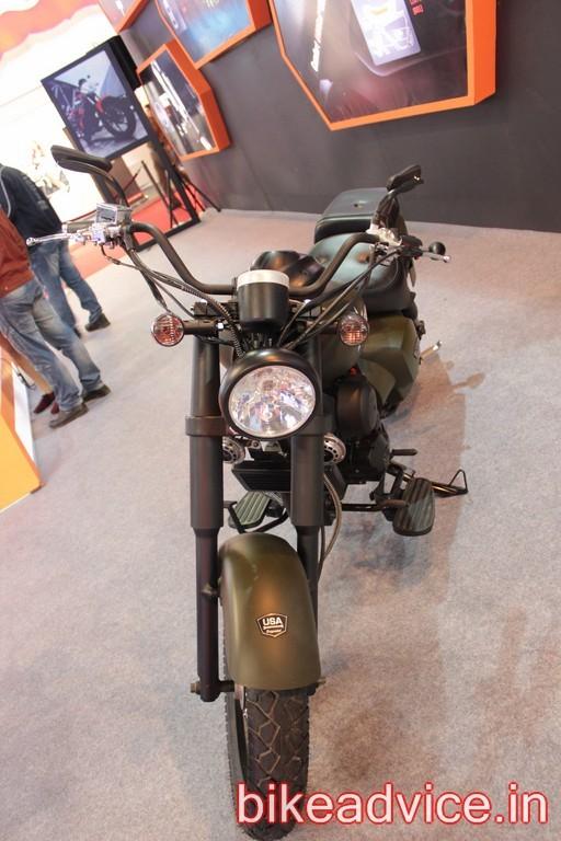 United-Motorcycles-renegade-commando-auto-expo