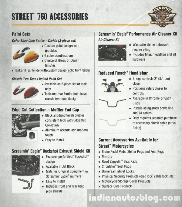 Harley-Davidson-Street-750-Accessories-India (1)