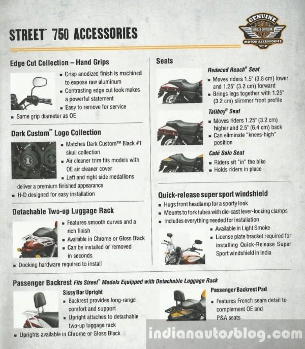 Harley-Davidson-Street-750-Accessories-India (2)