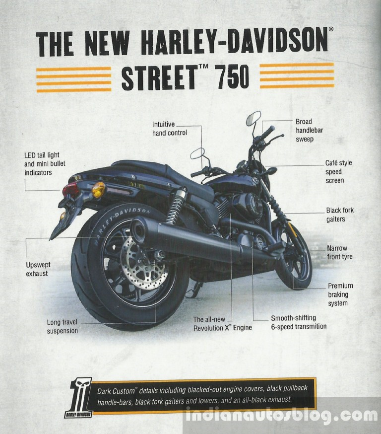 harley davidson street 750 accessories india 3. Black Bedroom Furniture Sets. Home Design Ideas