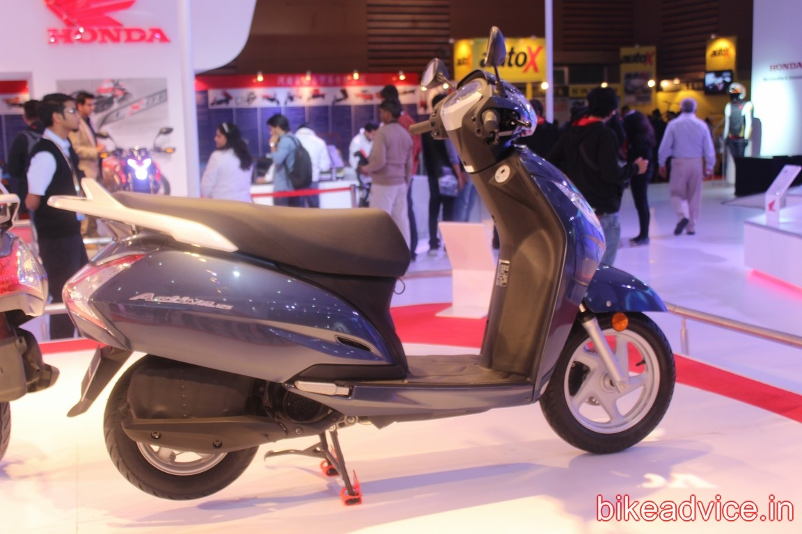 Upcoming Honda Activa 125: Price, Launch, Colours & Features