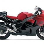 Suzuki to Launch Special Editions of Hayabusa & GSX-R750