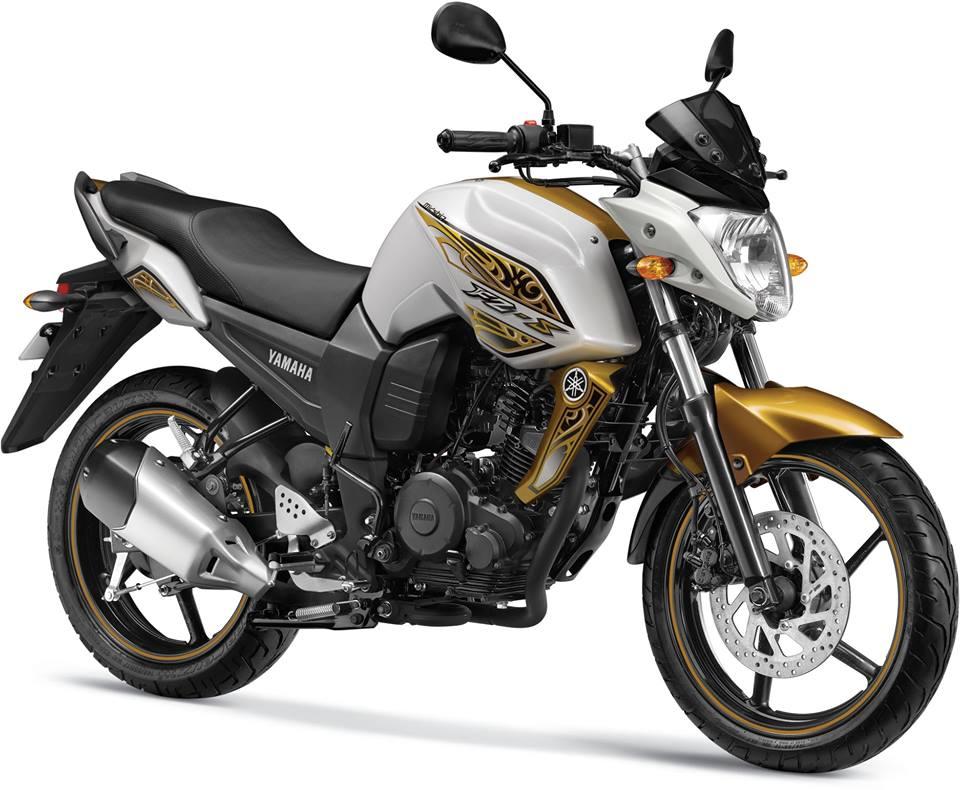 Yamaha Fazer All Models Price