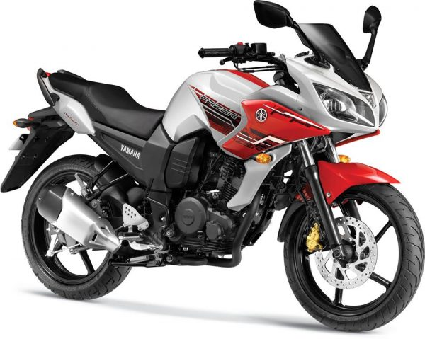 New-2014-Yamaha-Fazer-Terrain-White-Colour