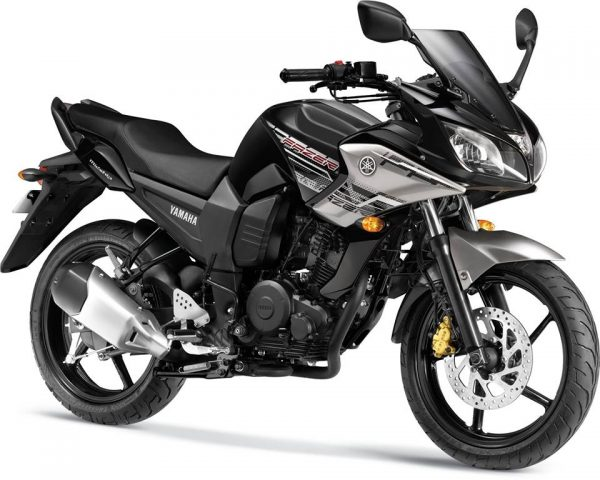 New-2014-Yamaha-Fazer-Wilderness-Black-Colour
