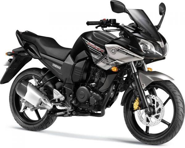 Yamaha Bike Price In Delhi