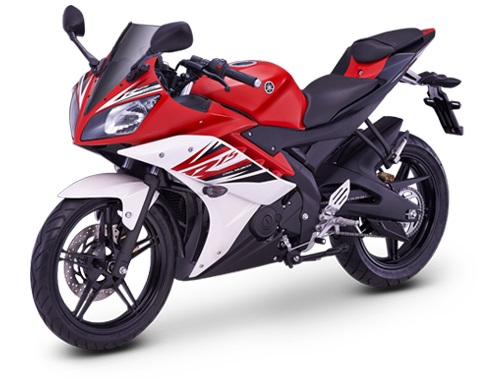 Yamaha Launches YZF-R15 in Indonesia:Price,Colours & Details