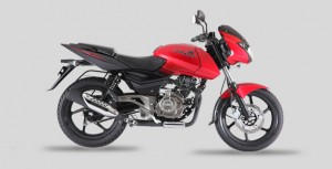 Bajaj Pulsar 200NS now available in dual-tone colours