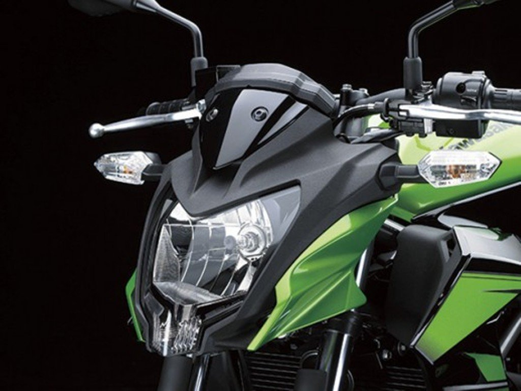 Kawasaki Ninja Rr  Sl