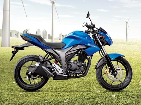 New-2014-Suzuki-Gixxer-150cc-Motorcycle-Official-Pic
