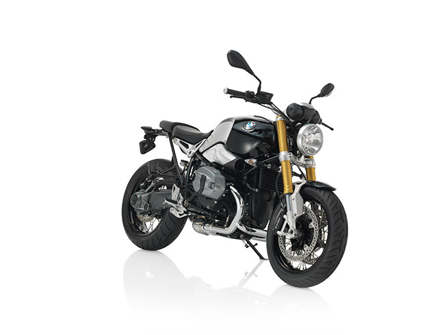 bmw r nine t cafe racer launched in india price pics. Black Bedroom Furniture Sets. Home Design Ideas