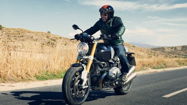 Bmw R Nine T Cafe Racer Launched In India Price Pics