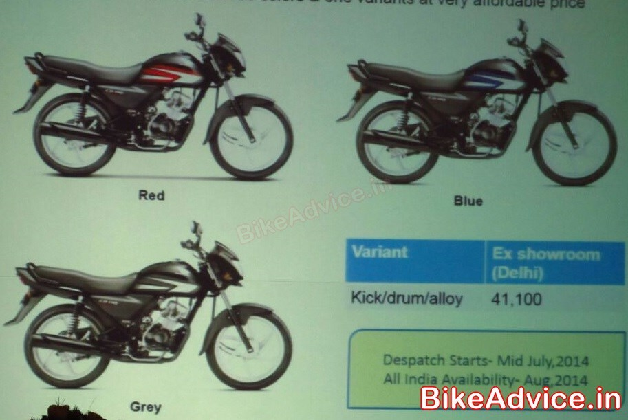 Unveiled honda 39 s cd 110 dream price pics colors details for Max motor dreams cost