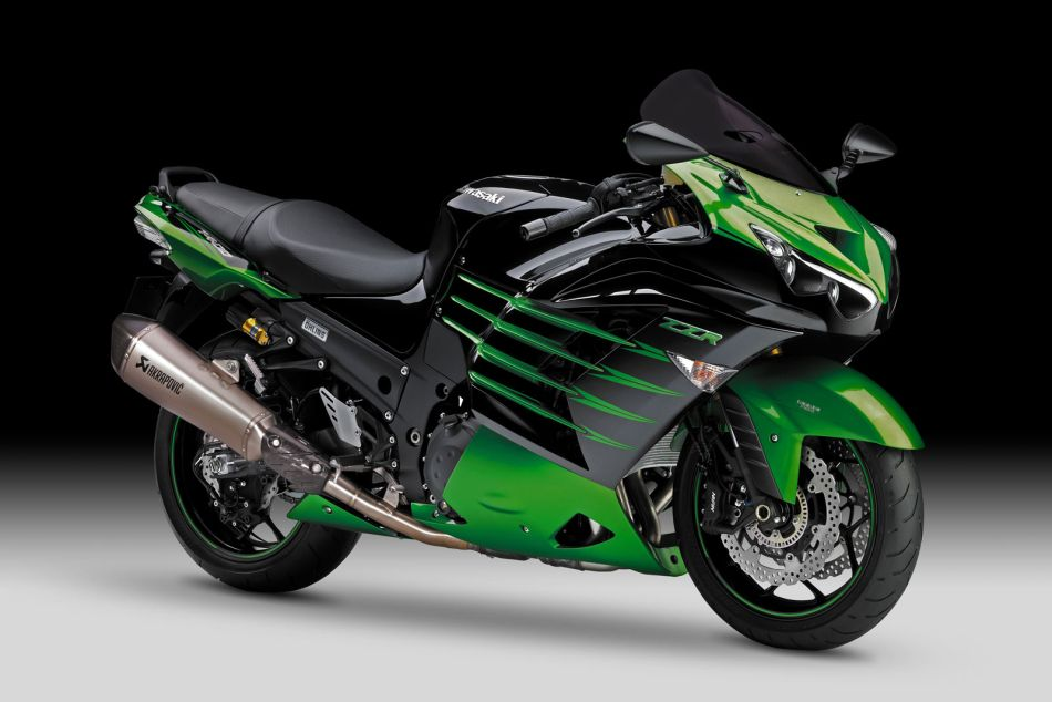 Kawasaki Zzr 1400 Performance Sport Launched Features