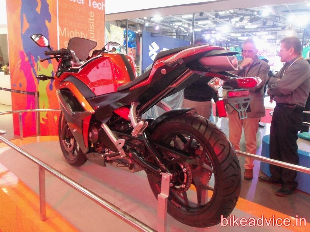 Hero-HX250R