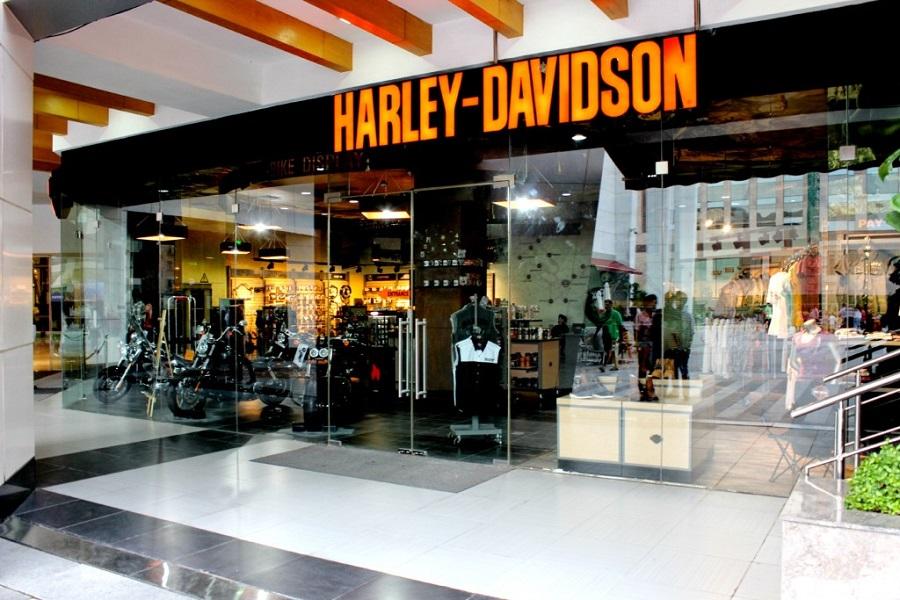 himalayan harley davidson chandigarh shifts to a new address