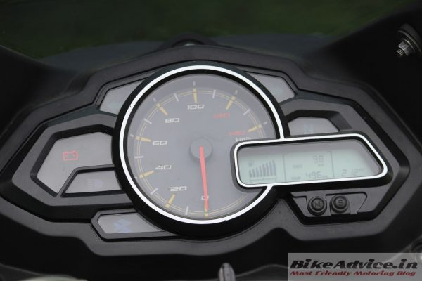 New-Discover-150F-Speedometer-Instrument-Panel