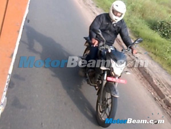 Pulsar 150 NS: Why should FZ and Gixxer have all the fun?