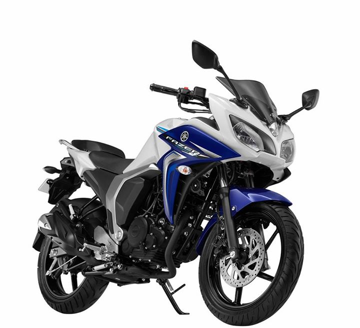 yamaha fazer fi version 2 0 launched price specs pics