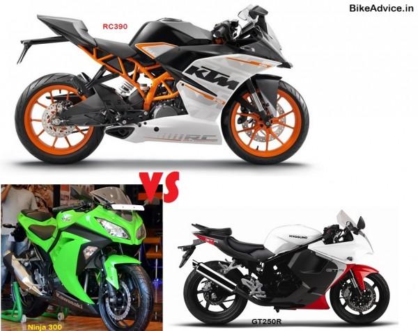 RC390-vs-Ninja-300-vs-GT250R