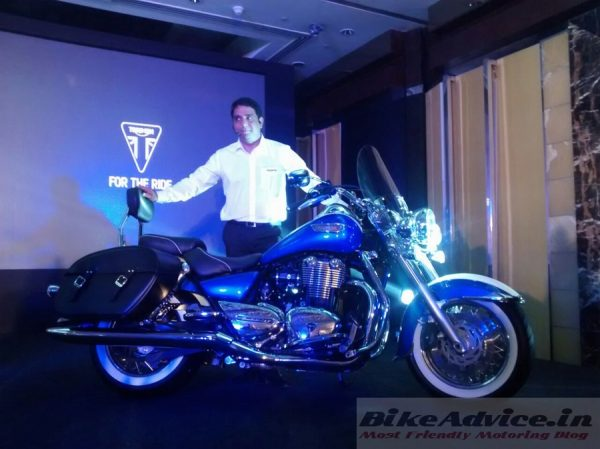 Thunderbird Lt Cruiser Launched In India Price Pics Features