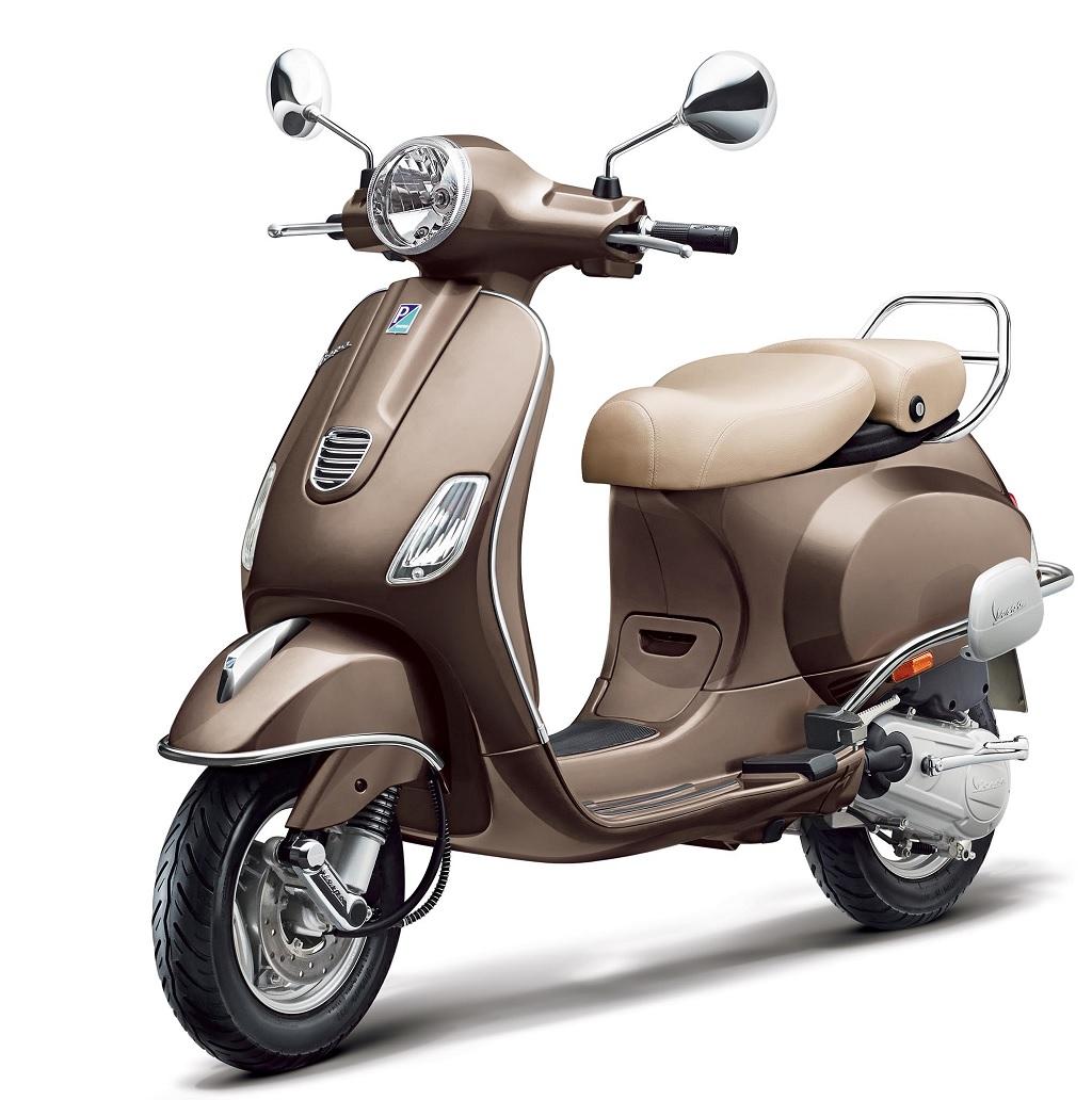 Yamaha Vespa Bike Price