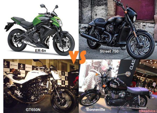 ER-6n-vs-Bonneville-GT650N-Street-750