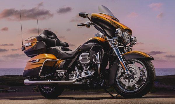 Harley-CVO-Limited