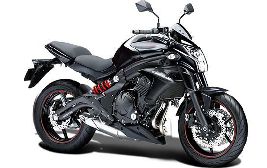 Kawasaki ER-6n Launched in India; Price, Engine, Features & Details