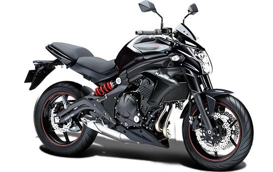 Kawasaki ninja naked