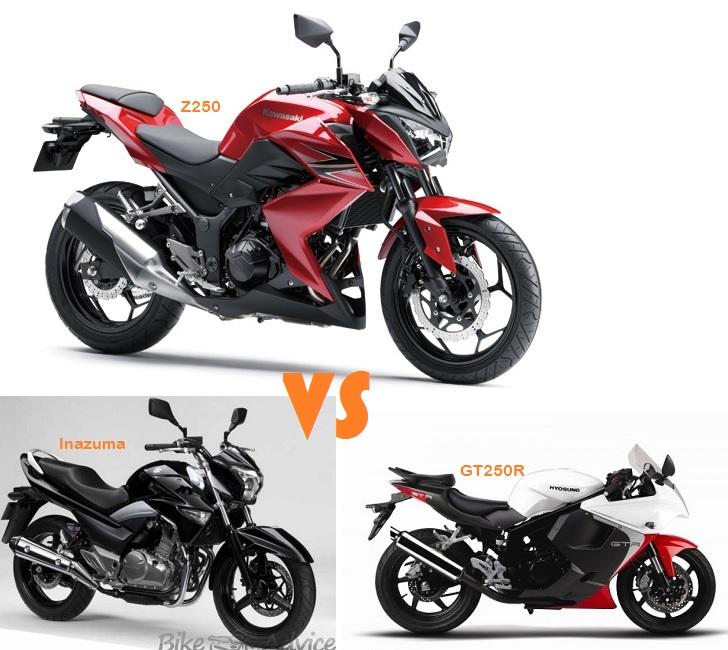 Z250-vs-Inazuma-vs-GT250R
