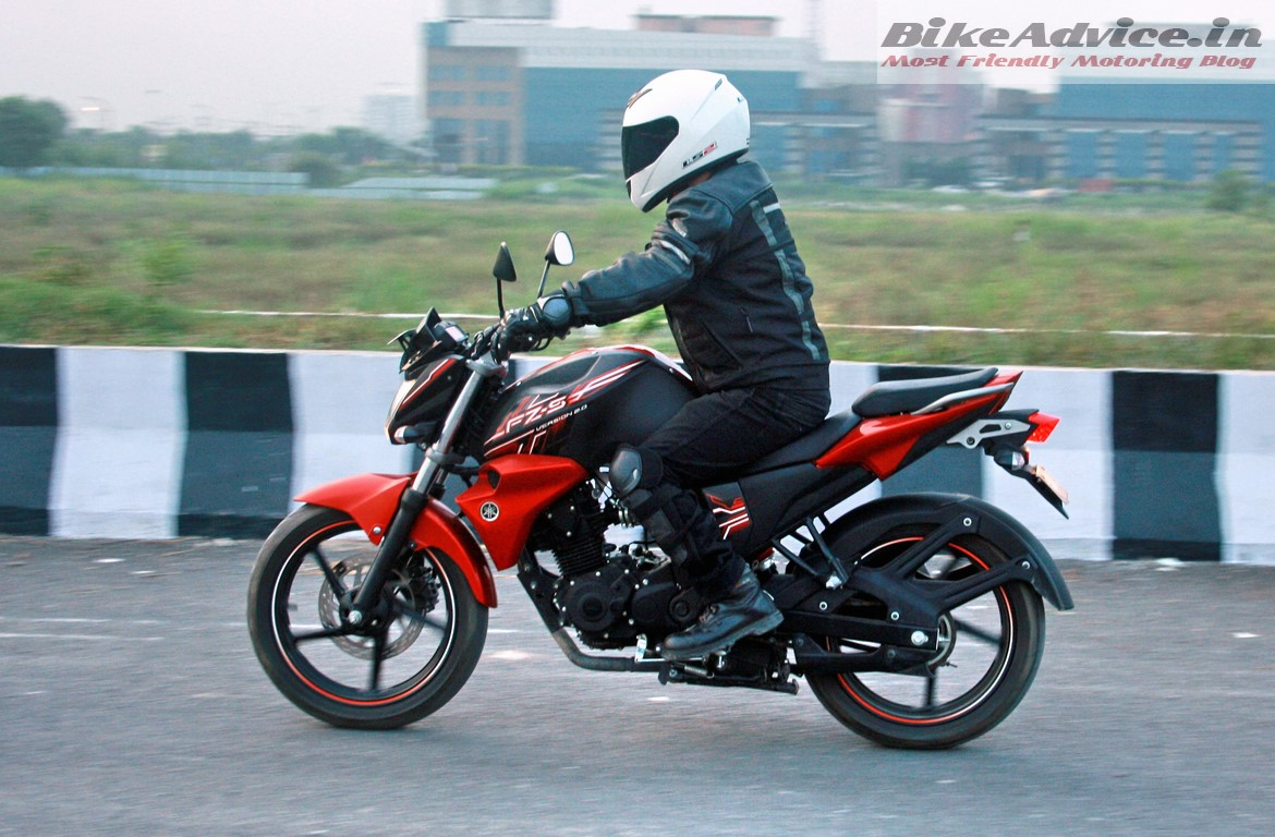 Bikes Reviews In India Road Test amp Review