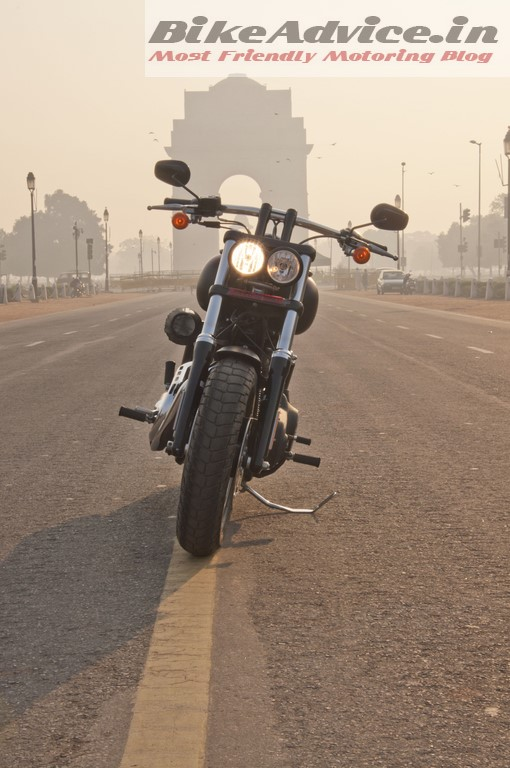 Harley-Davidson-Fat-bob-India-Review-Pictures-front