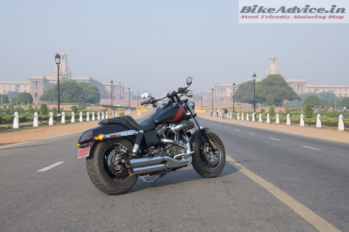 Harley-Davidson-Fat-bob-India-Review-Pictures