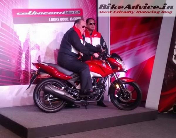 New Powerful Honda Unicorn 160 Launched: Price, Engine & Details