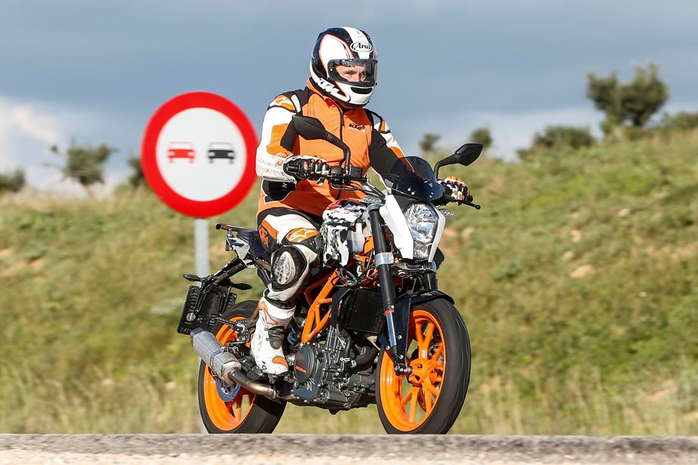 usa gets made-in-india ktms: duke 390 at 3.08 lakh & rc390 at 3.40