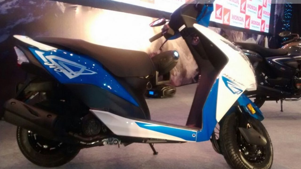 New Shine 2015 Editions Of Dio Dream Yuga Neo Launched