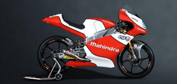 Mahindra Racing 1