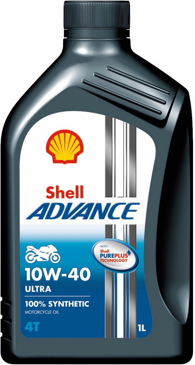shell advance ultra full synthetic engine oil launched price details