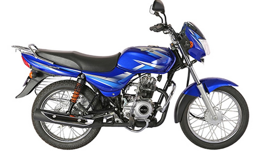 New Bajaj Ct100 Launched Price Features Engine Fuel
